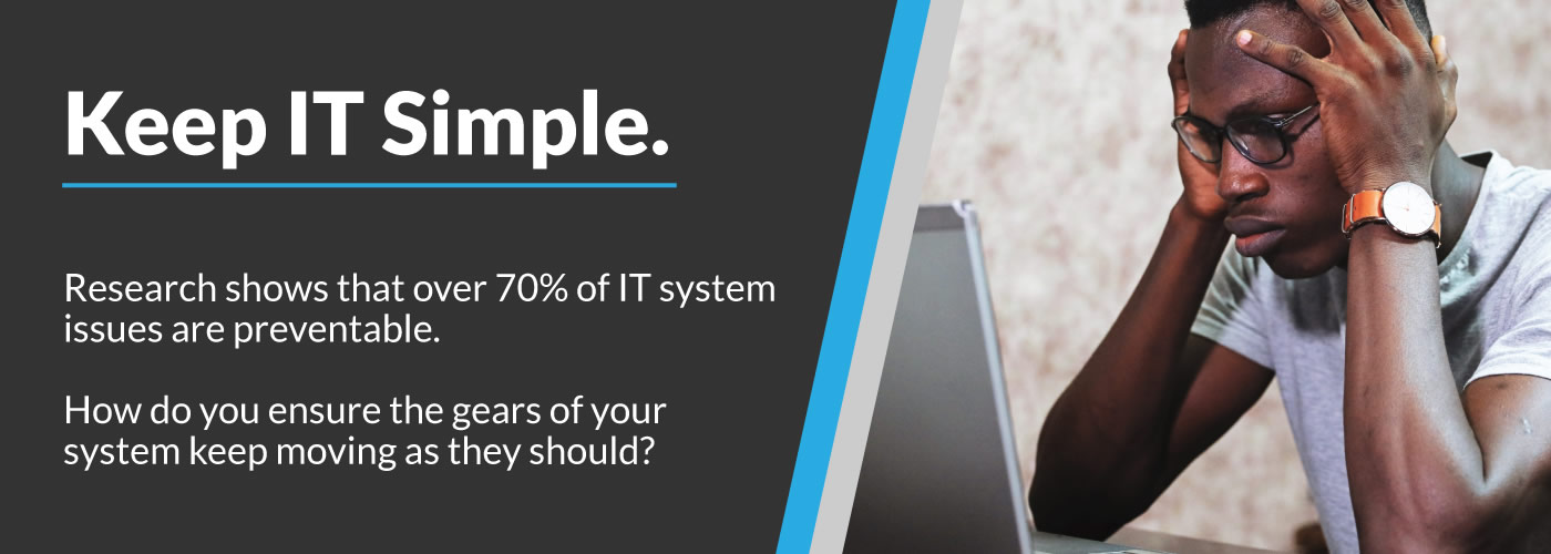ICT System Maintenance